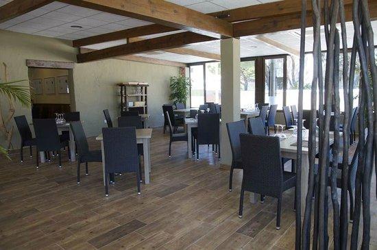 Restaurante La Mina: sala 2