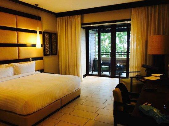 Fairmont Zimbali Resort : Bedroom
