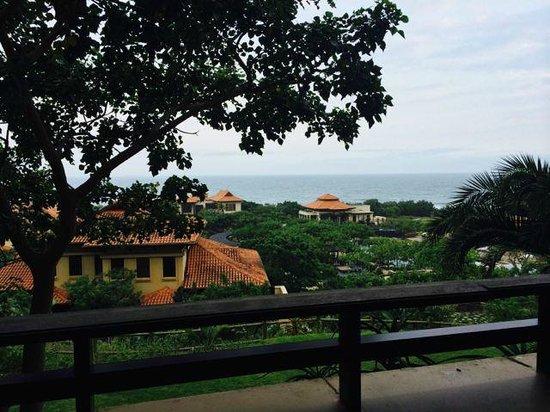 Fairmont Zimbali Resort: Beautiful view of ocean