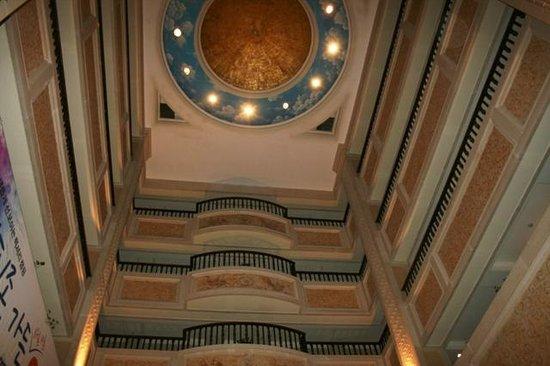 Lotte Hotel Jeju: холл