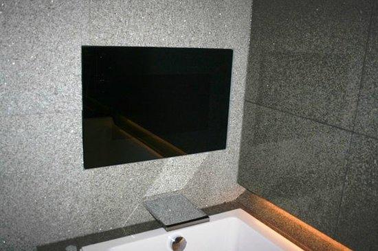 Park Hyatt Busan: ванная