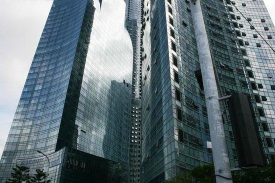 Park Hyatt Busan: отель