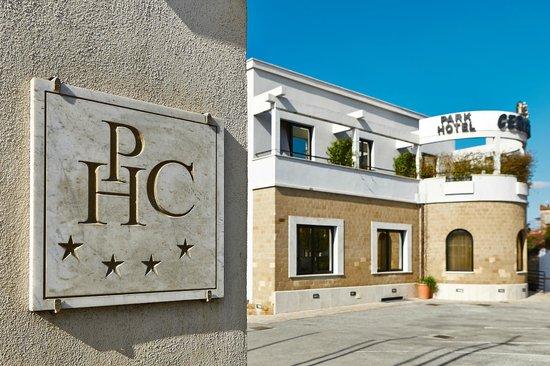 Cervara Park Hotel : .