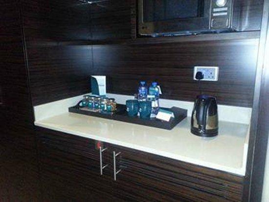 Cosmopolitan Hotel Dubai : suite
