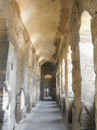 Porta Nigra: Солнечная сторона