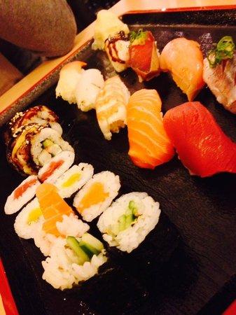 Ochi no Sushiya: Sushi Deluxe
