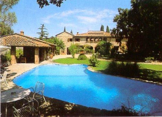 Azienda Agricola Casamonti: Casamonti Estate