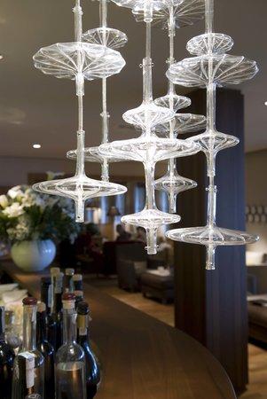 Hotel Patrizia Wellness & SPA: Schöne Dekoration
