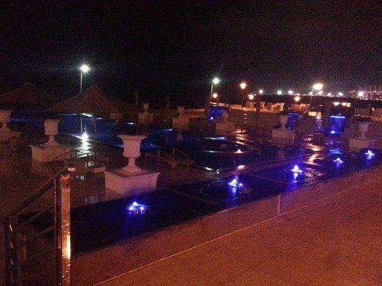 The Kingsbury: pool