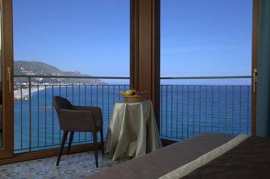 Borromeo Resort: Suite/appartamento