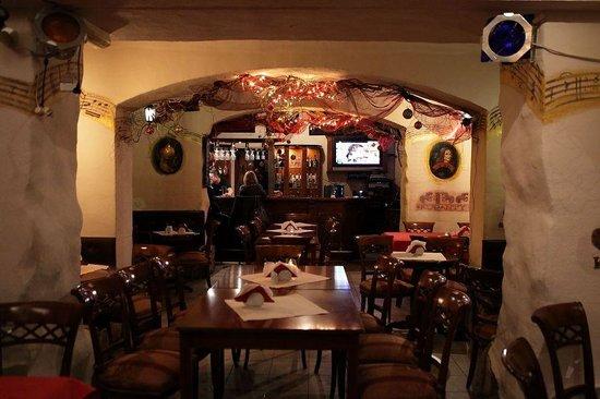 Kuranty Restaurant
