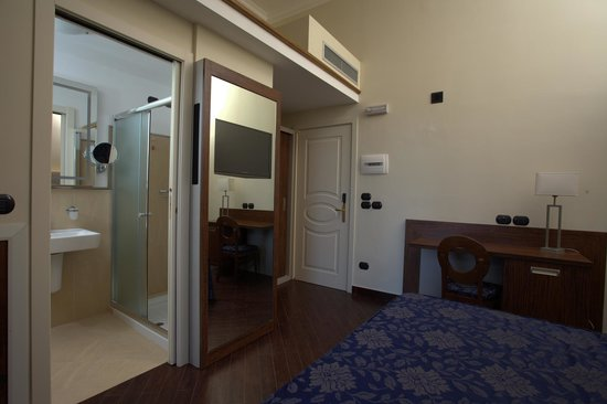 Borromeo Resort: Standard room