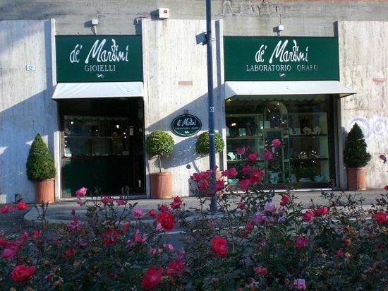 de' Martini Gioielli