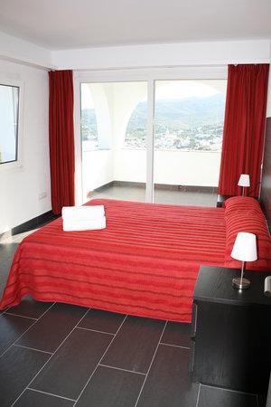 Carpe Diem Cadaqués: Apartamento tipo Suite