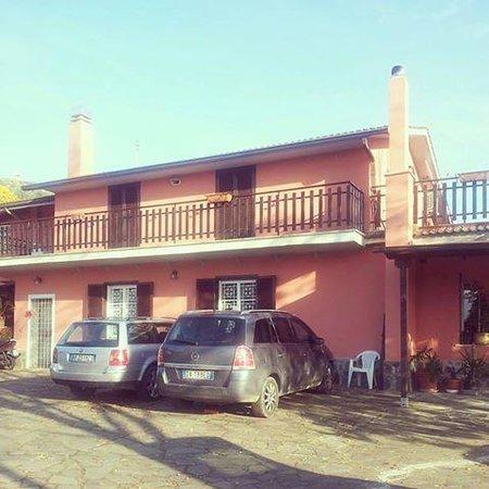 Villa Marianna B&B