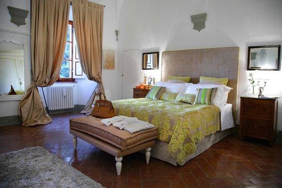 Villa  Vistarenni