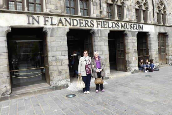 Museo In Flanders Fields: Flanders Fields Museum