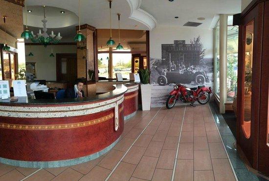 Photo of Hotel Romea Ravenna