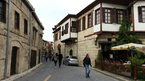 Old Tarsus Houses: Eski Tarsus Evleri