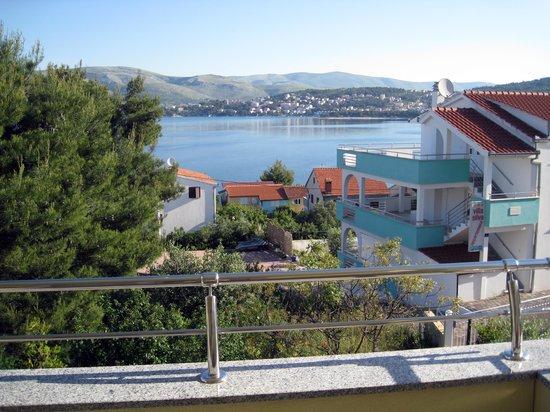 Villa Luna: view