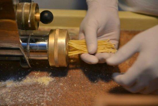 Freach - Picture of Pasta Fresca Barkia, Mykonos Town - TripAdvisor