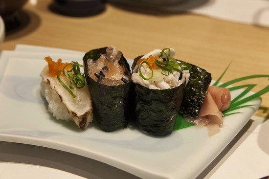 Zuboraya河豚料理(道顿堀店)