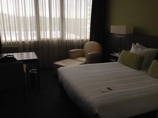 Apollo Hotel Amsterdam: kamer 633