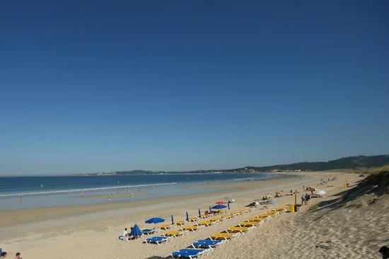 Playa A Lanzada: Play Lanzada - zwischen Sanxenxo und O Grove