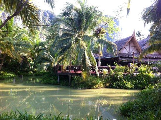 Green View Village Resort : decor de reve