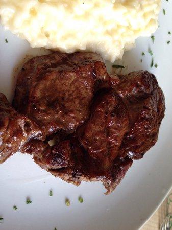 Beco do Barto: お肉の拡大