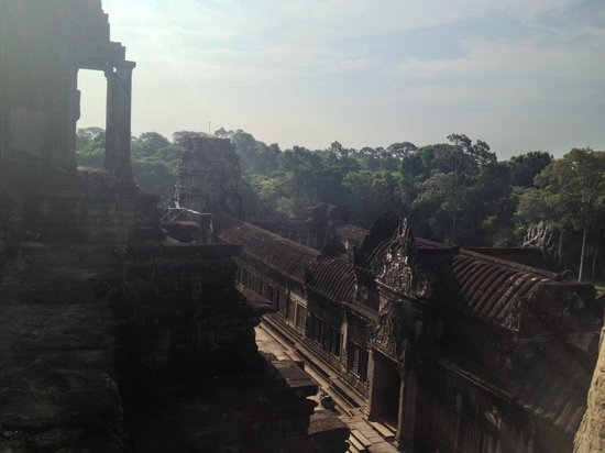 Private Siem Reap Tour Guide: Angkor Wat