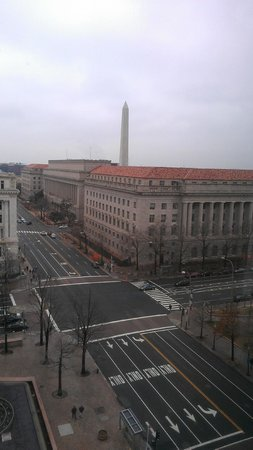 JW Marriott Washington, DC: View 3