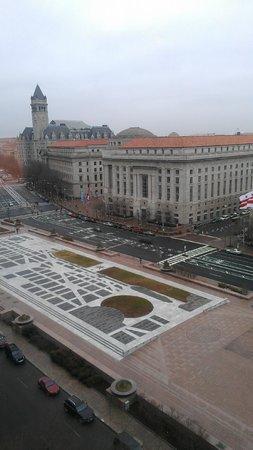 JW Marriott Washington, DC: View 1