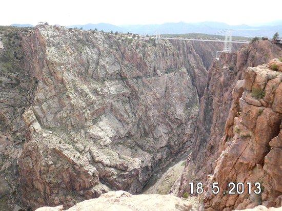 Black Canyon: ook prachtig!!
