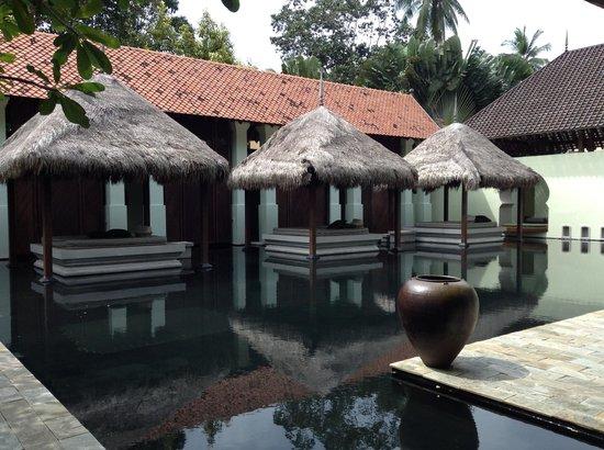 Four Seasons Resort Langkawi, Malaysia : spa
