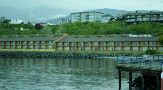 Red Lion Hotel Port Angeles : Red Lion Hotel