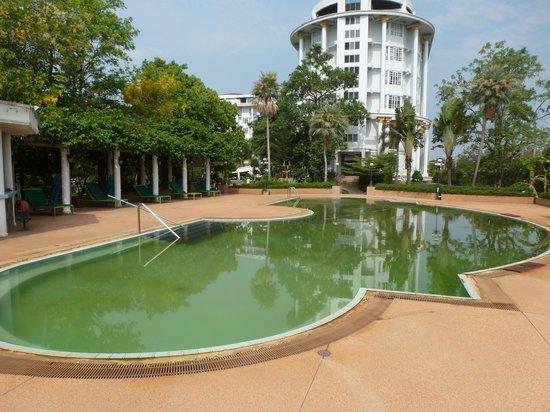 Hermitage Resort & Spa
