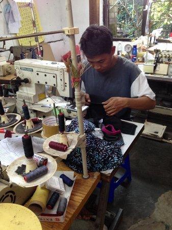 Happy Tailor -Bali