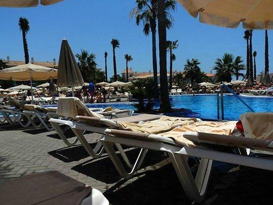 ClubHotel Riu Chiclana : pool