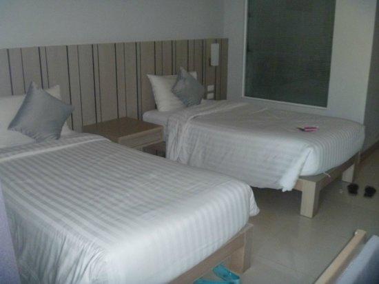 "Andakira Hotel: ""superior"" room"