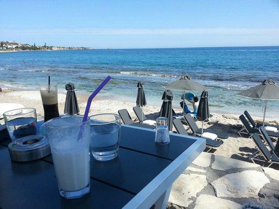 Coast cafe: Coast Café