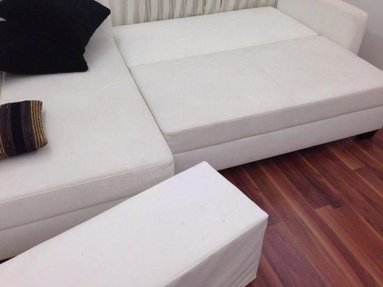 Luxury Design Home Stroheckgasse: Типа кровать