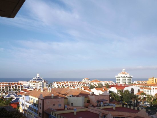 Hotel Best Tenerife: Room View