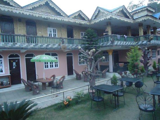 Manaslu Resort