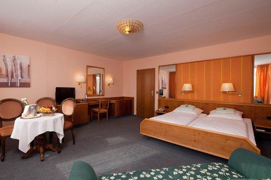 Hotel Stadt Pasing: Wohlfühlen in den Gästezimmern