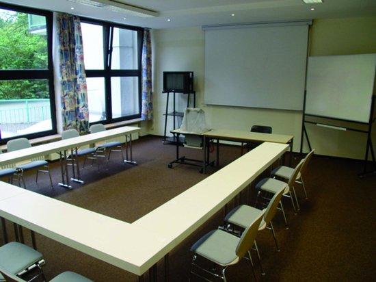 Hotel Stadt Pasing: Konferenzräume in verschiedenen Größen stehen zur Verfügung