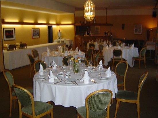 Hotel Stadt Pasing: Feiern in gemütlicher Atmosphäse