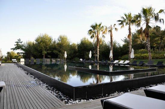 Asia Gardens Hotel & Thai Spa, a Royal Hideaway Hotel: Zen
