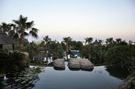 Asia Gardens Hotel & Thai Spa, a Royal Hideaway Hotel: Vistas