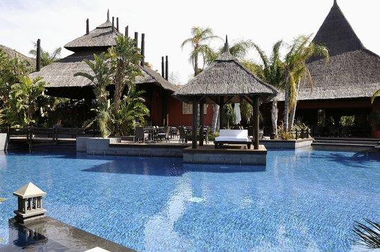 Barcelo Asia Gardens Hotel & Thai Spa: Langkawi